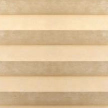 Bamboo - Coral Honeycomb Shade Fabric Swatch