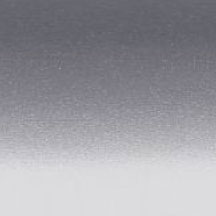 Brushed Aluminum - Oceanic Aluminum Blinds Swatch