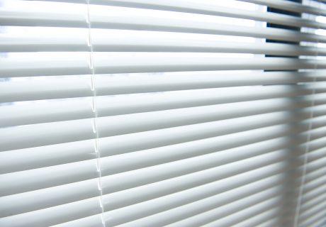 Oceanic Aluminum Blinds