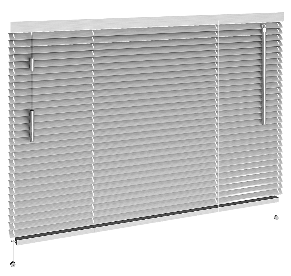 Oceanic Aluminum Blinds for Boats, Residential Homes, Commercial & RV's