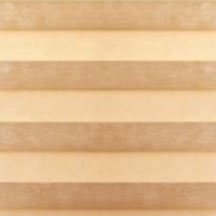 Pristine Beach - Coral Honeycomb Shade Fabric Swatch