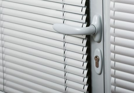 Oceanic Aluminum Blinds