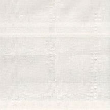 Snow - Ocean Sheer Blinds Swatch
