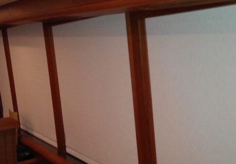 Regatta Roller Shades