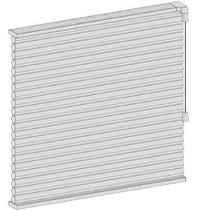 Pull Cord operating system for window blinds